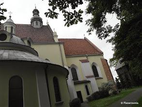 Photo: Wawrzeńczyce