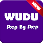 Step by Step Wudu/Ablution