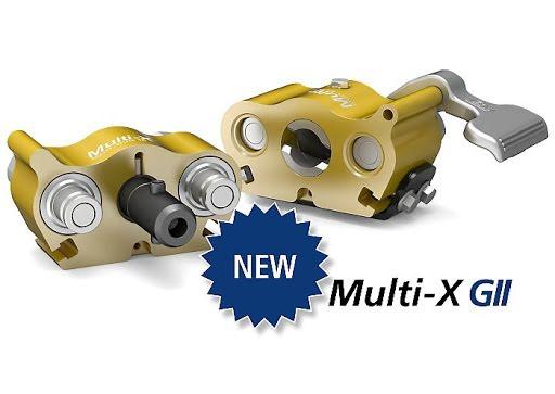 Multi-X Tilbehør/deler