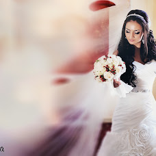 Wedding photographer Kristiana Pankratova (Kristiana). Photo of 07.07.2014