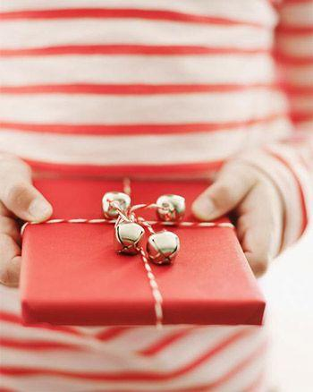 20 DIY Holiday Gift Wrapping Ideas - The Sweetest Occasion — The Sweetest Occasion: