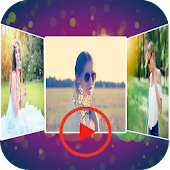 Photo Video Maker with Music