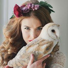 Bryllupsfotograf Marina Smirnova (Marisha26). Bilde av 13.04.2015