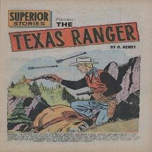 Texas Ranger screenshot 1
