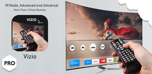 Universal remote control for vizio - Apps on Google Play