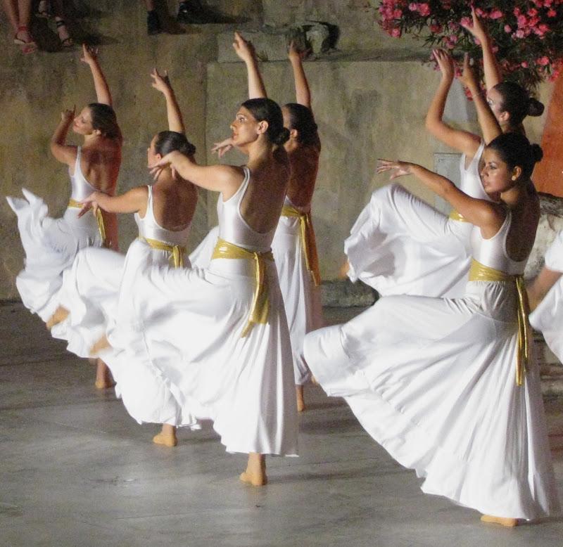 L'Armonia della Danza di Elisabetta Di Girolamo