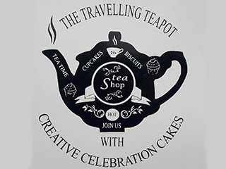 The Traveling Tea Pot