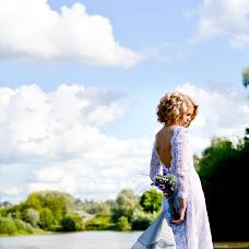 Wedding photographer Tina Vinova (vinova). Photo of 16.04.2017