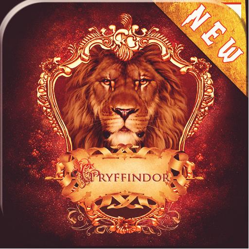 App Insights: Wallpaper Gryffindor HD
