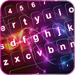 Electric Effect Color Keyboard APK