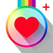 Instalikers - For Instagram@