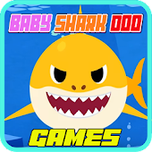 Baby Shark Doo Games