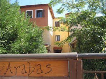 Studios Arabas