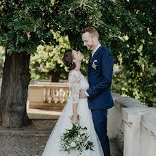 Wedding photographer Renata Hurychová (Renata1). Photo of 13.08.2018