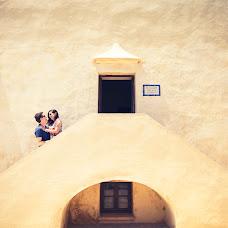 Wedding photographer Chema Nogales (lasonrisadebeat). Photo of 17.01.2015