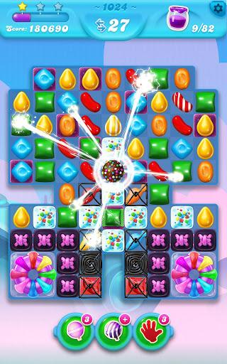 Candy Crush Soda Saga  screenshots 11