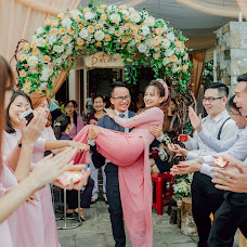 Wedding photographer Khuong Ngo (haiyentrinh1993). Photo of 06.02.2018