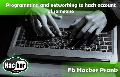 Password Hacker for FB Prank - náhled
