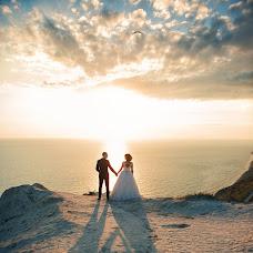 Wedding photographer Aleksey Gorodko (agor). Photo of 24.09.2017