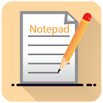 Notepad Files Editor & Viewer Icon