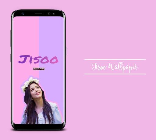 Blackpink Jisoo Wallpapers KPOP screenshot 3