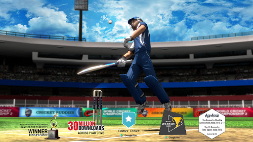 World Cricket Championship 2  trampa 5