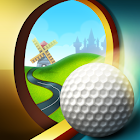Mini Golf Stars icon