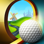Mini Golf Stars: Retro Golf