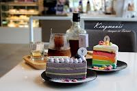 Kingmauii Coffee 金茂宜咖啡 文濱店