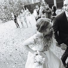 Wedding photographer Andrey Talanov (andreytalanov). Photo of 26.01.2018