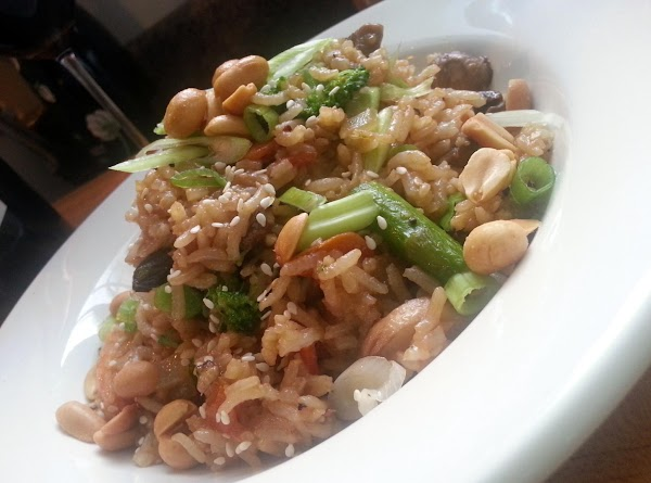 House Special Fried Rice Recipe