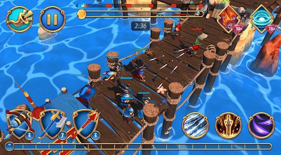 download royal revolt 2 mod apk revdl