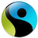 Fairtrade Check-In icon