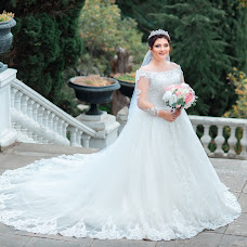 Wedding photographer Vintazh Art (VintageArt). Photo of 23.11.2018