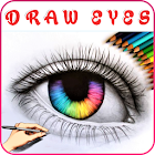 Learn to Draw Eyes icon
