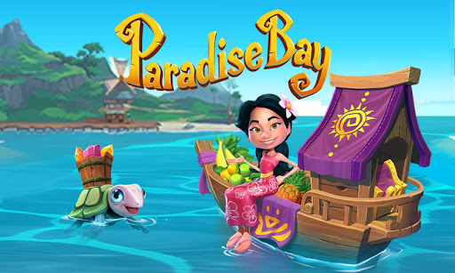 Paradise Bay  {cheat|hack|gameplay|apk mod|resources generator} 5