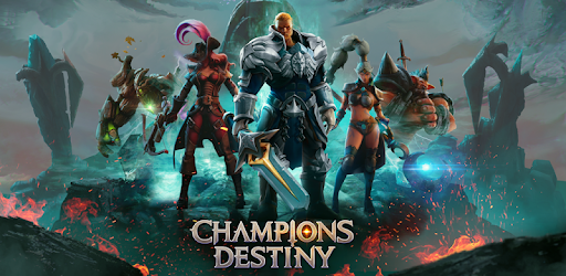 Champions Destiny for PC