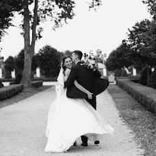 Wedding photographer Aleksandr Varukha (Varuhovski). Photo of 14.11.2017