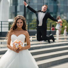 Wedding photographer Artem Kamaev (Kamaev). Photo of 07.11.2016