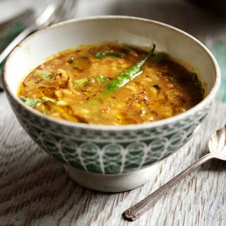 Tarka Dal Recipe