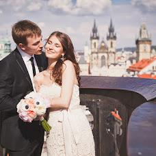 Wedding photographer Irina Milordova (irinamilordova). Photo of 12.05.2014