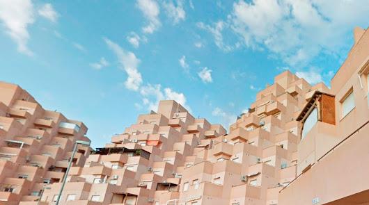 A la venta 110 viviendas en Almería por menos de 75.000 euros