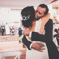 Wedding photographer Jorge Gallegos (gallegos). Photo of 22.06.2017