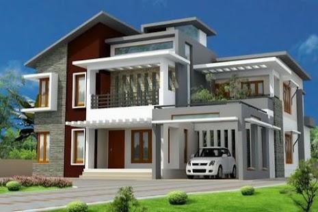 Modern Home Design - náhled