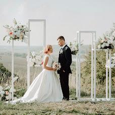 Wedding photographer Andrey Panfilov (panfilovfoto). Photo of 06.02.2019