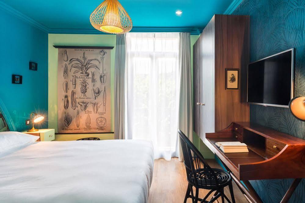 Hotel Choiseul