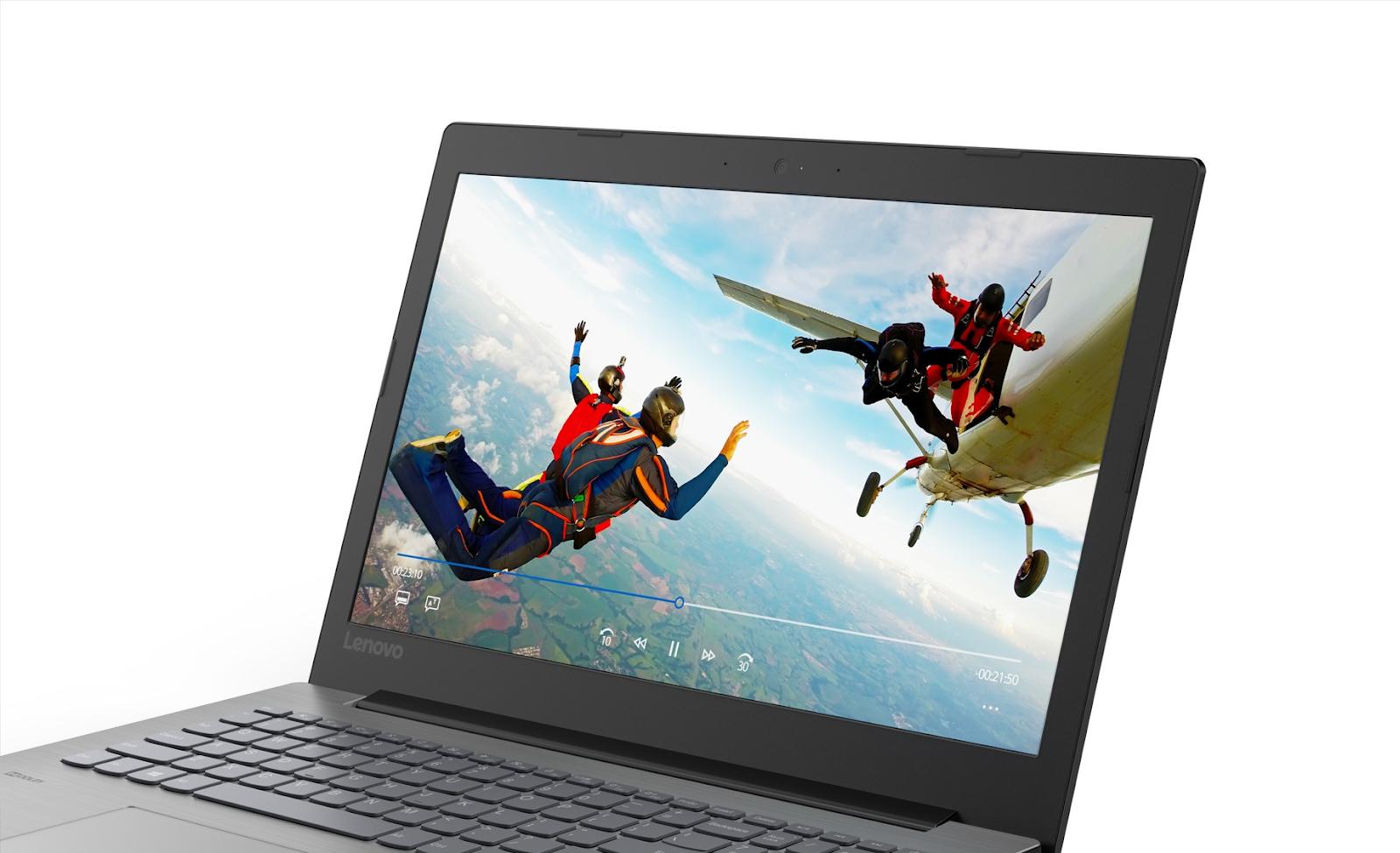 Фото 3. Ноутбук Lenovo ideapad 330-15 Onyx Black (81DE01VSRA)
