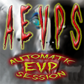 AEVPS (Automatic EVP Session)