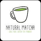 Natural Matcha icon