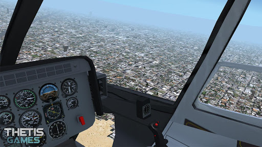 Helicopter Simulator SimCopter 2018 Free 1.0.3 screenshots 4